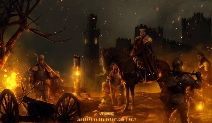 Royal Dynasty: The King