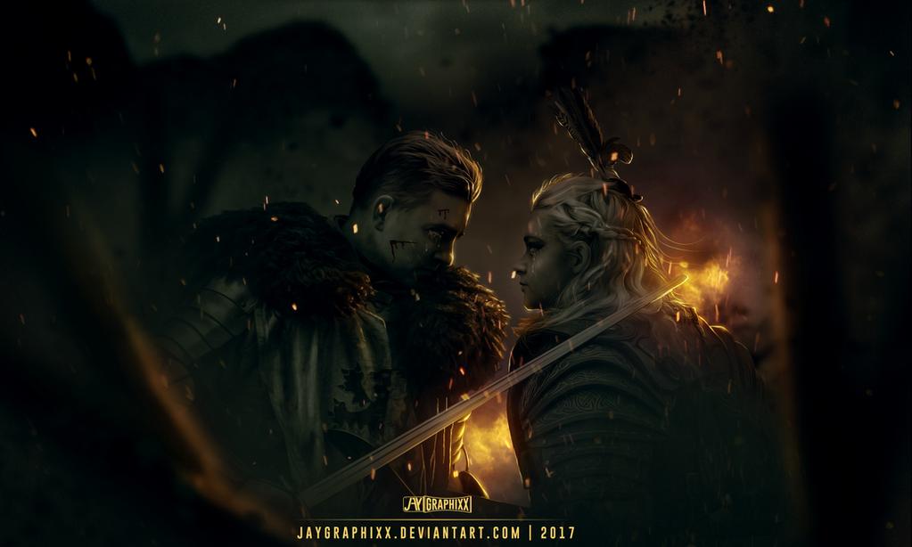 Royal Dynasty: Broken Promises by JayGraphixx