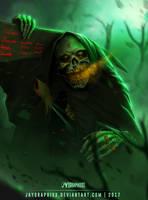 Grim's Hunting List