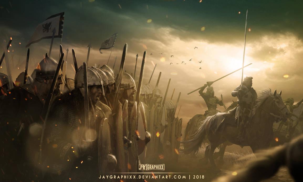 Royal Dynasty: Fate Of The Kingdom by JayGraphixx