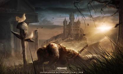 Royal Dynasty: Fallen Heroes by JayGraphixx