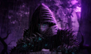 Different by JayGraphixx