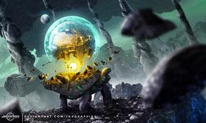 Earth: Chaos