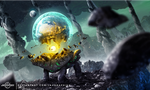 Earth: Chaos by JayGraphixx