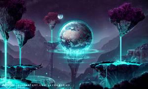 Earth: Oasis