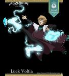Luck Voltia
