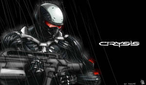 Crysis :tribute:
