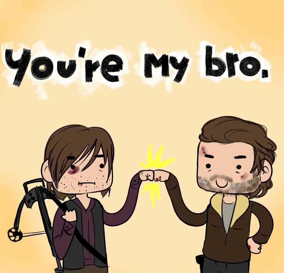 you re my bro by mr shin on deviantart