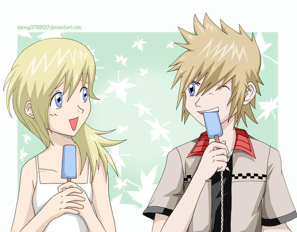 roxas and namine relationship quizzes