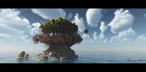 Sirene Island