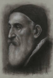 Titian by JW-Jeong