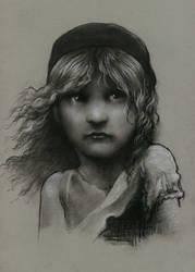 Cosette by JW-Jeong