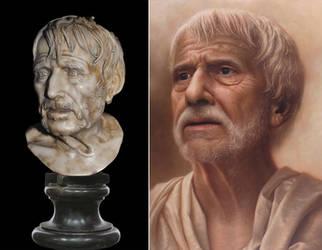 Story of Seneca by JW-Jeong