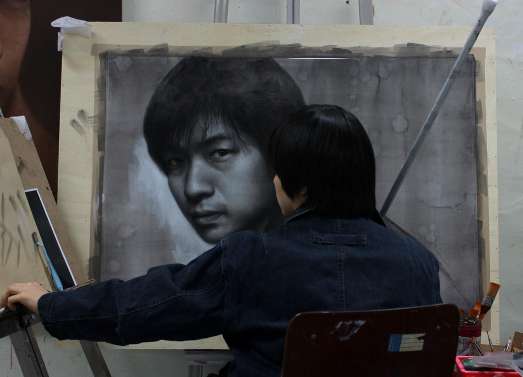 WIP by JW-Jeong