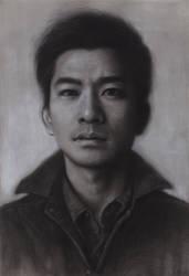 Model II by JW-Jeong