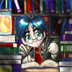 Harry Potter by TakoTank