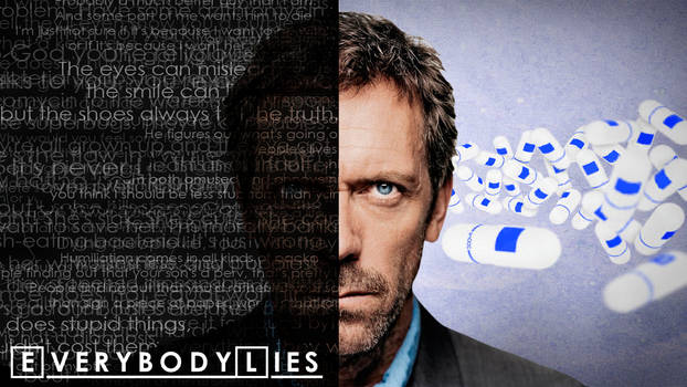 House MD widescreen