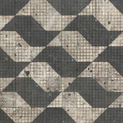 Calcada Sao Paulo - Textura Realista Infinita (3D)