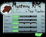 Mystery RPG   Nitis   Stat Tracker