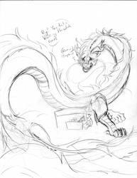 Extra Noodle Doodles [3/4]