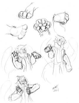 Bapper Sketches