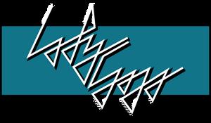 Lady Gaga Typography by NNWW