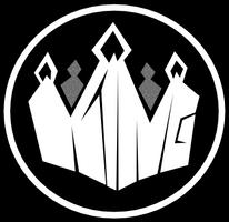 Logo_King by NNWW