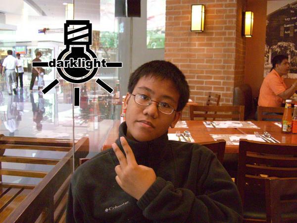 darklight436's Profile Picture