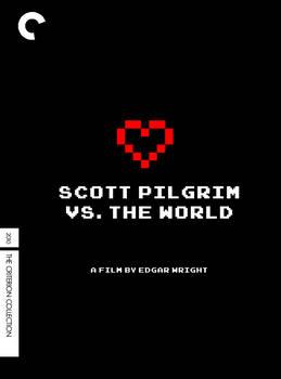Fake Criterion: Scott Pilgrim