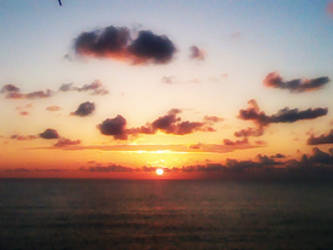 On the seaside by TheWayfarer7