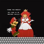 Sorry Mario... [Vintage]