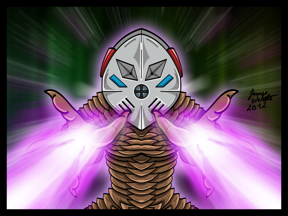 Ultraman: Zarab Seijin Strikes by earthbaragon