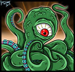 MST3K: Giant Amoeba: Monster From the Ocean Floor
