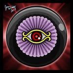 Giant Robo - The Eye of Vogler by earthbaragon