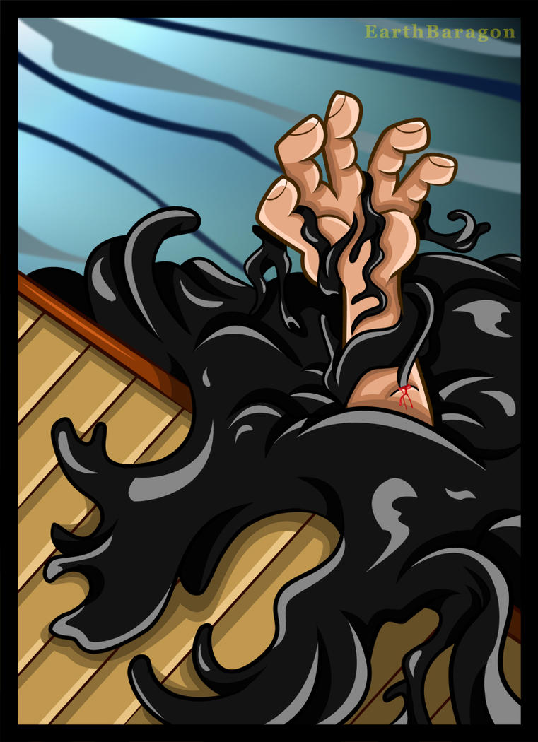 Creepshow 2 The Raft Creepshow 2 The Raft by