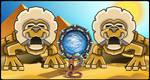 Godzilla - Stone Creatures of the Goa'uld Ramal by earthbaragon