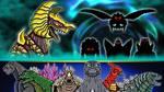 Godzilla - Gathering of Kings