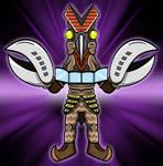 Ultraman Seijin - Baltan 2