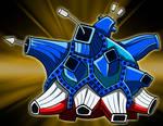 Ultraman Daikaiju - Bulton