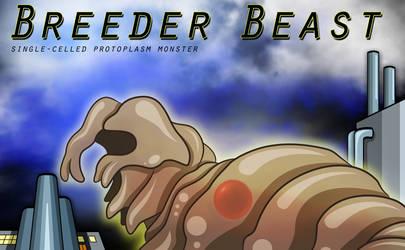 HB Godzilla Kaiju - Breeder Beast