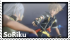 SoRiku stamp by SitarPlayerIX