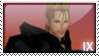 Demyx Stamp by SitarPlayerIX