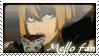 Mello Stamp by SitarPlayerIX