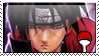 Itachi stamp by SitarPlayerIX