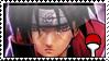 Itachi stamp