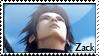 Zack stamp by SitarPlayerIX