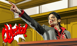 Michael's Objection by SitarPlayerIX