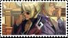 Gavin Brothers Stamp by SitarPlayerIX