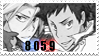 8059 Stamp by SitarPlayerIX