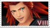 VIII - Axel by SitarPlayerIX